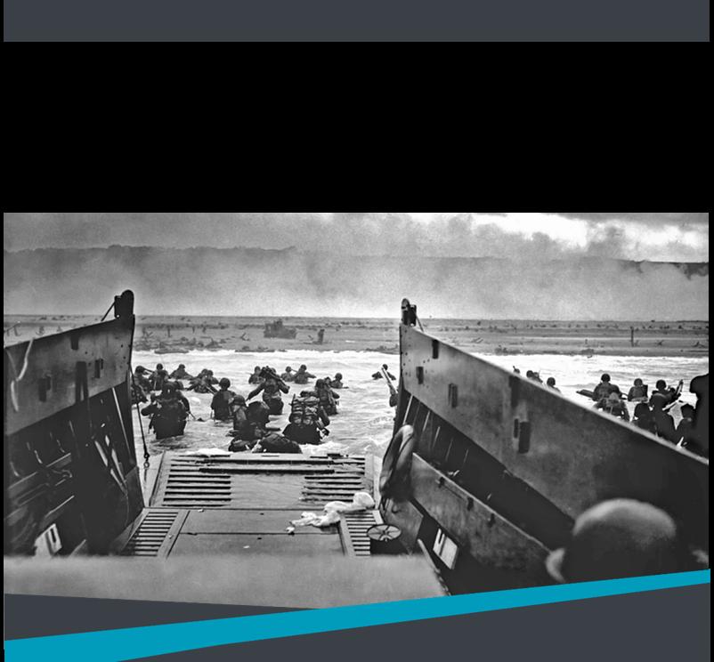 יחידה 1 - השפעות מלחמת העולם הראשונה